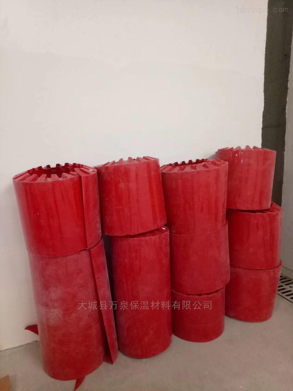非金属成型塑料管道外包壳
