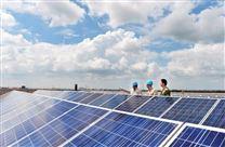 国家发布新政策,给光伏发电代理指出新路子