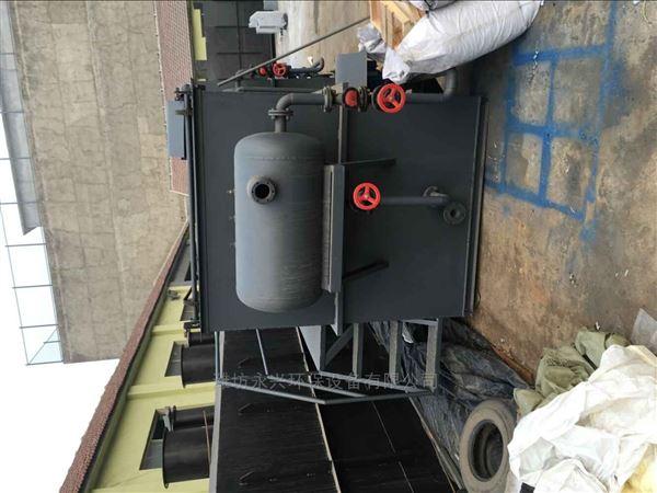污水处理厂家  气浮机