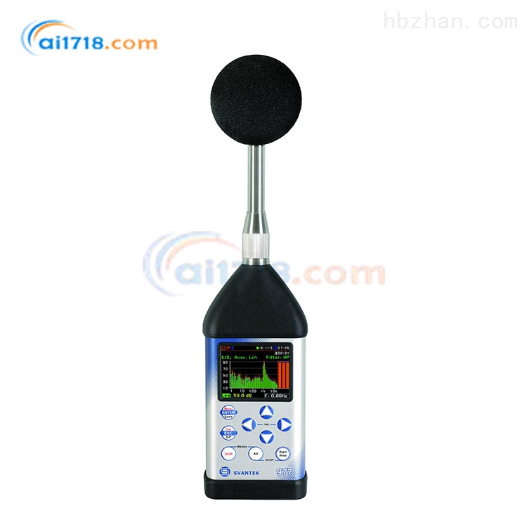 SVAN977A噪声声级计