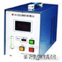 冷鏡式精密露點儀 中國 型號:BM41/SH-2002C