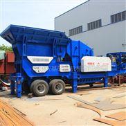 大型建筑垃圾處理設備投資前準備工作了解嗎