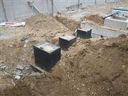 潍坊污水处理设备厂家带除臭
