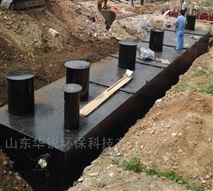 农村生活污水处理设备生化曝气系统