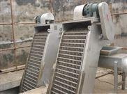 旋转式机械格栅|旋转式格栅除污机|江苏机械格栅|山东格栅除污机