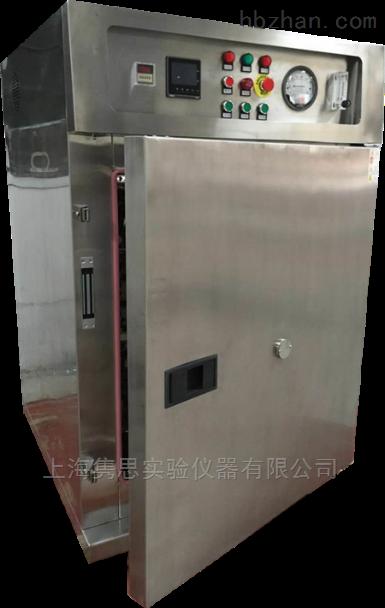 硅片百级洁净烤箱,高温洁净烘箱