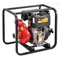 186动力风冷柴油高压水泵3寸