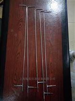 标准皮托管Ф12×2.5M,毕托管
