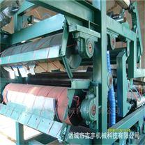 吉丰带式压滤机生产机制造/压滤机厂家/压滤机报价