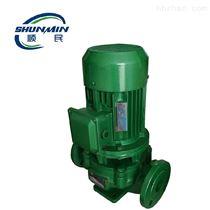 立式离心泵ISG40-125