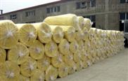 钢结构保温玻璃棉毡长度