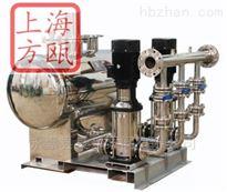 上海方瓯静音环保无负压供水设备