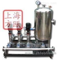 上海方瓯不锈钢恒压供水设备