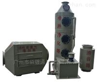 廢氣噴淋凈化塔