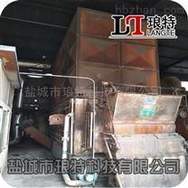 徐州睢宁6吨锅炉改造生物质节能兼环保