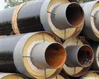 优质钢套钢复合保温管价格更新