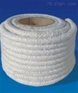 50mm夹钢丝石棉绳,有尘石棉纤维绳供应厂家