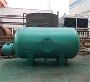 山东康鲁卧式RV/HRV导流型容积式水加热器