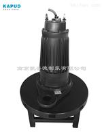 污水处理厂好氧QXB22大型离心圆盘曝气机