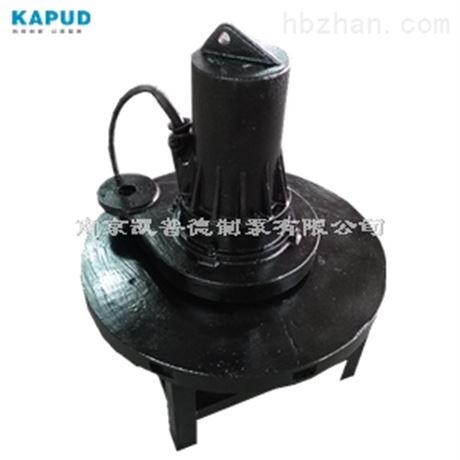 高浓度废水处理 离心式圆盘曝气机QXB3.0