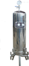 優質微孔鈦棒精密過濾器