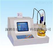 SF-5微量水分测定仪