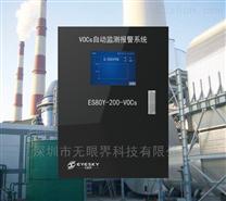 環境應急檢測手持式vocs氣體檢測儀
