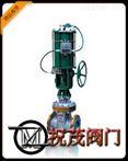 日標氣動閘閥Z641H-10K、Z641H-20K
