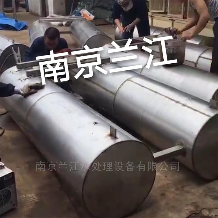 不锈钢浮筒搅拌器选型