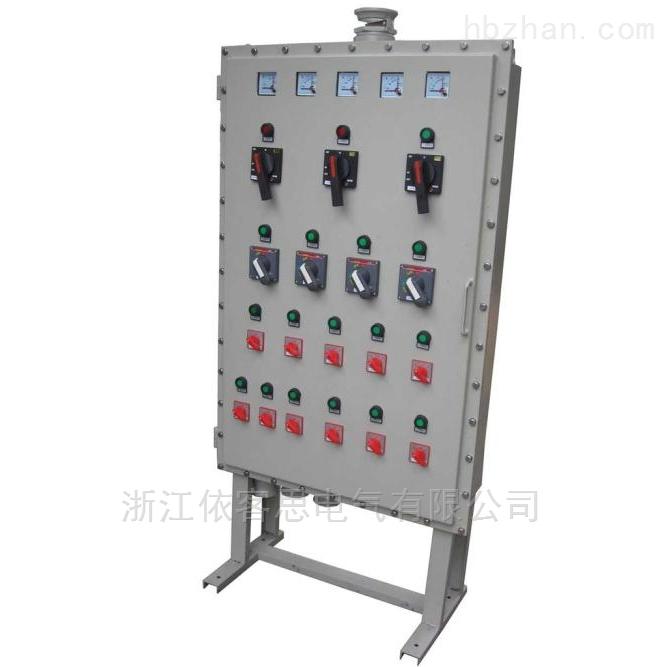 BQX51-防爆磁力起动器星三角电机启动器