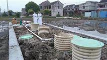 地埋式一体化医院污水处理设备厂家