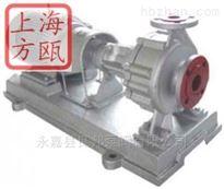 RY型RY型卧式离心铸钢油泵