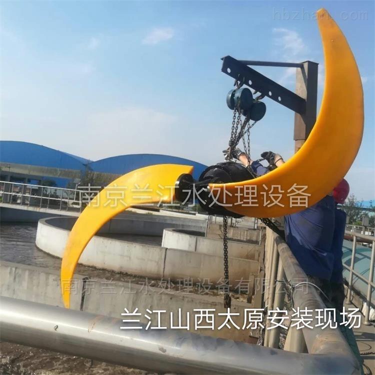 潜水搅拌机QJB1.5/4-1400/2-36P
