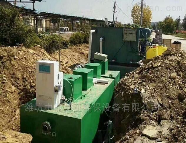 养猪场粪便污水处理设备方法