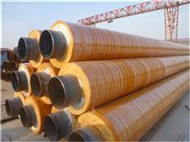 供應韻特蒸汽管道保溫材料價格