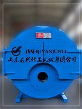 山东龙兴冷凝常压燃油(气)热水锅炉
