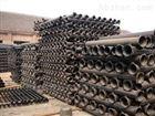 各种规格型号齐全W型A型柔性机制铸铁排水管批发