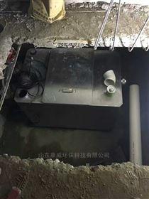 绍兴商场厕所污水提升设备