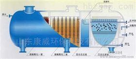 KW-100-A鄂州卫生院污水处理设备