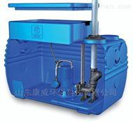 KWTS-30松原商场污水提升设备价格