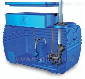 唐山地下污水提升设备价格