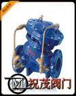 多功能水泵控制阀JD745X-10/16