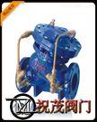 多功能水泵控製閥JD745X-10C/16/25