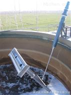 旋转式滗水器,具有良好的水力机械性能