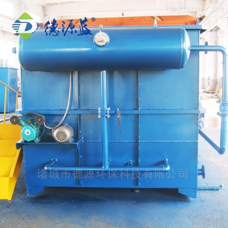 洗餐具污水处理设备 德源环保