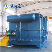 豆腐污水处理设备 工艺合理出水达标