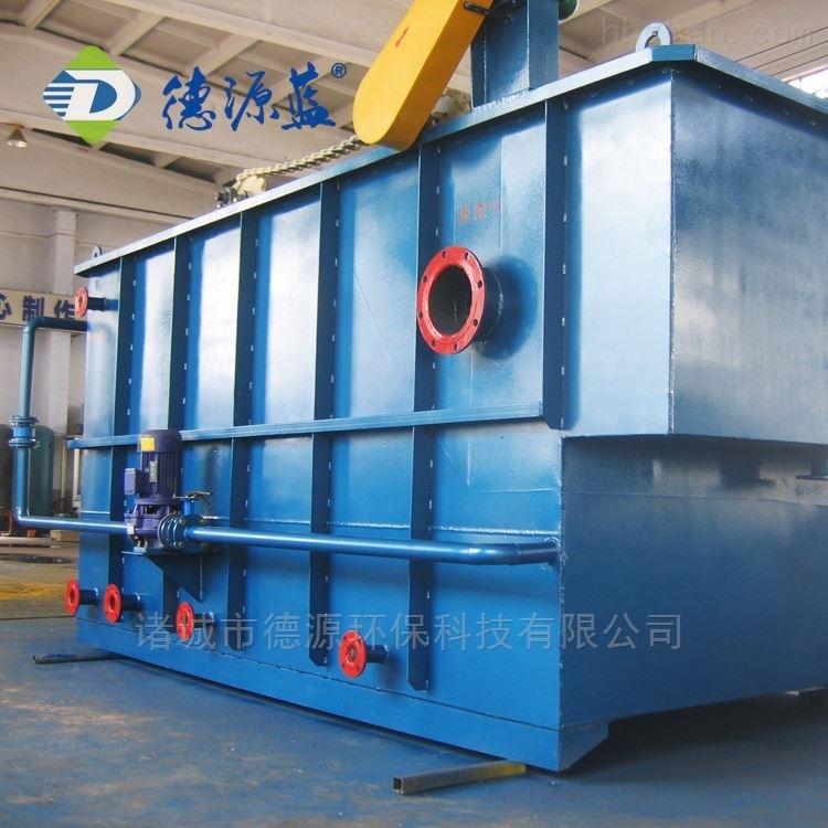 洗餐具污水处理设备厂家