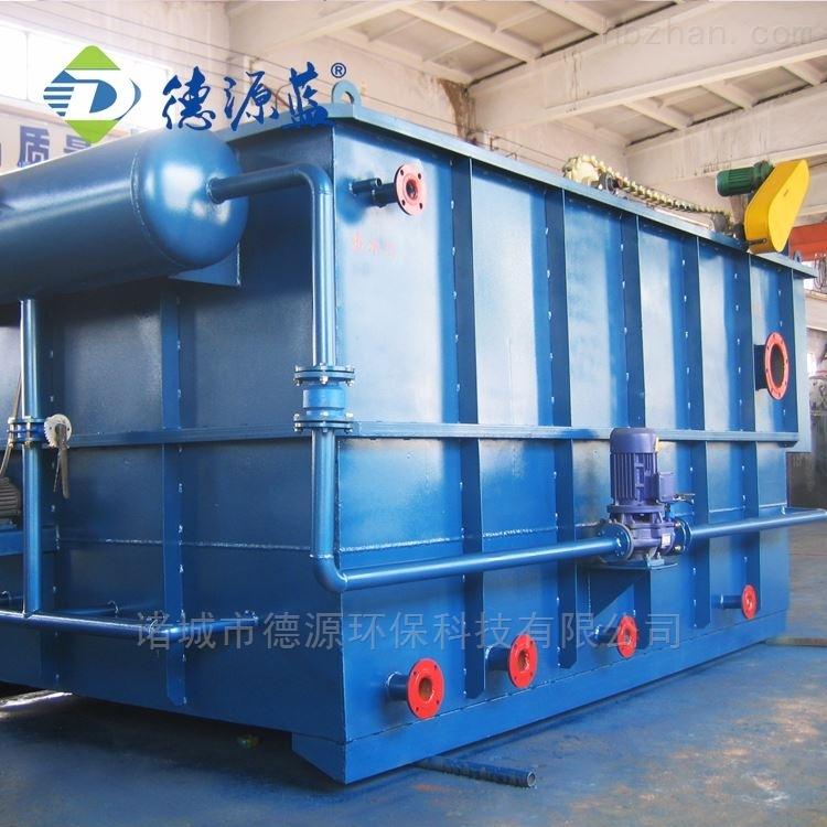 石家庄食品厂污水处理设备
