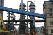 腾达机械双碱法脱硫工艺