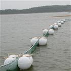 拦污浮排厂家供应